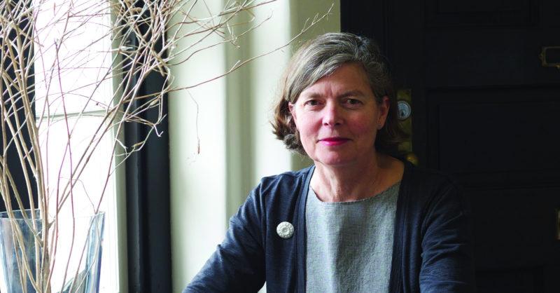 Madeleine Pierard